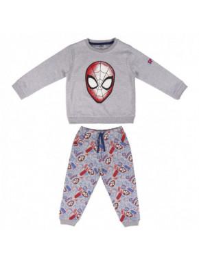 Chandal infantil Spiderman