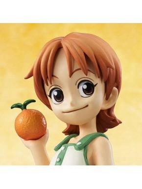 One Piece Figura Nami 13 cm