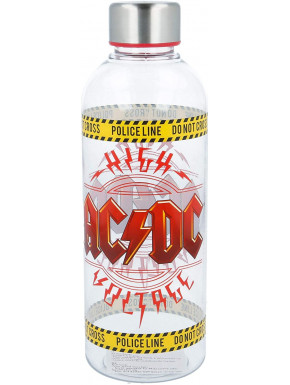 Botella HIDRO 850 ML. AC/DC YOUNG ADULT