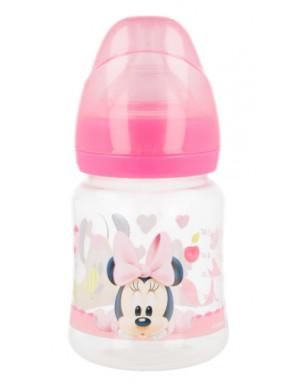 Biberón Minnie Mouse 3 posiciones