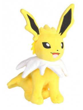 Peluche Pokemon Jolteon 20 cm