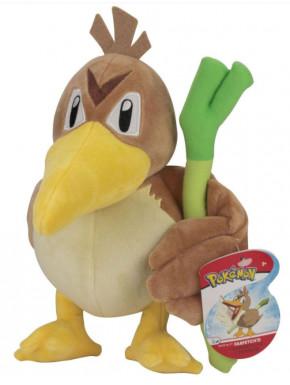 Peluche Farfetchd 20 cm Pokemon