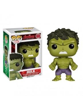 Funko Pop Hulk Avengers
