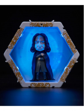 Figura Wow POD Snape Harry Potter con luz