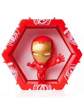 Figura Wow Pods Iron Man Marvel