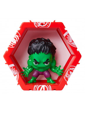 Figura Wow Pods Hulk Marvel