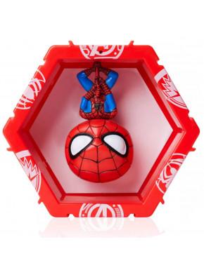 Figura Wow Pods Spiderman Marvel