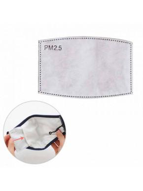 3 Filtros para mascarillas PM2.5