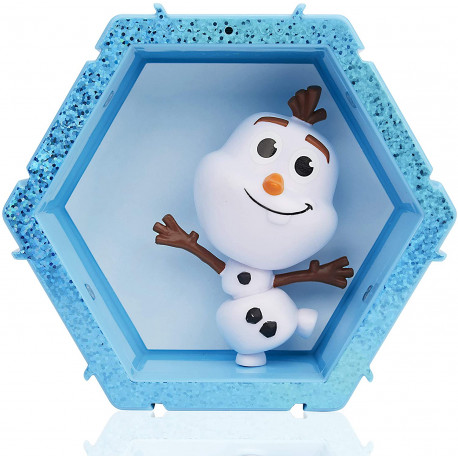Figura Wow Pods Olaf Frozen Disney