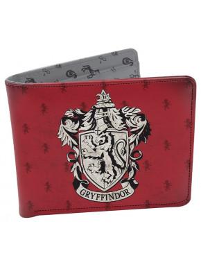 "HARRY POTTER - Wallet ""Gryffindor"" - Vinyl"