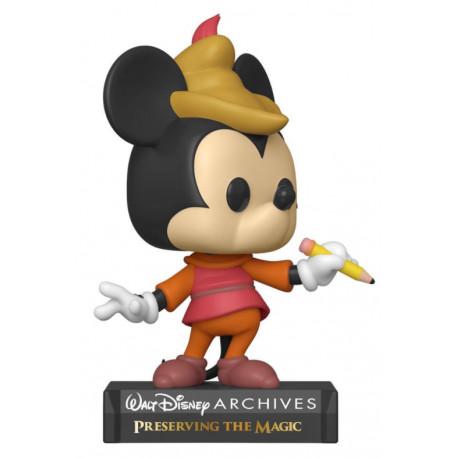 Funko POP! Disney Archives  Mickey 9 cm