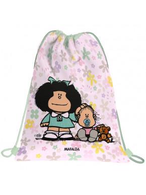 Bolsa de Gimnasio Mafalda