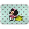 Vade Escritorio Mafalda Dots
