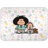 Vade Escritorio Mafalda Flores