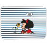 Vade Escritorio Mafalda Marinera