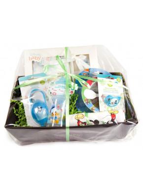 Canastilla bebé niño Disney Edition