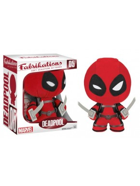 Funko Fabrikations Deadpool