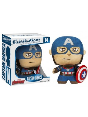 Funko Fabrikations Capitán América