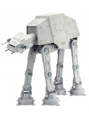 Maqueta 1/53 AT-AT - 40th Anniversary 38 cm Star Wars