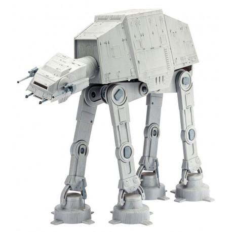 Maqueta 1/53 AT-AT - 40th Anniversary 38 cm Star Wars