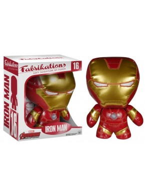 Funko Fabrikations Iron Man