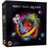 Juego de Mesa Magic Maze en marte