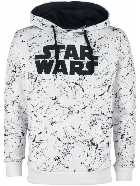 Sudadera camuflaje Hoth Star Wars