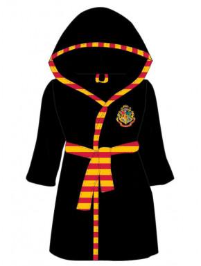 Albornoz Polar Bata Harry Potter Hogwarts