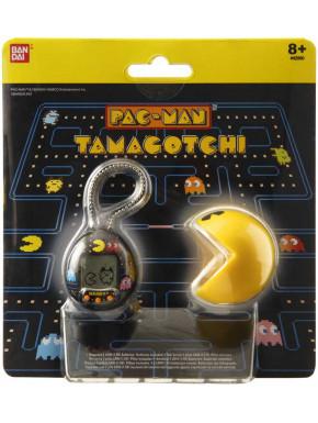 Figura Tamagochi Pacman Edición Especial