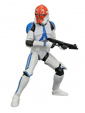 Figura Black Series Trooper leal a Ahsoka Star Wars