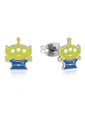 Pendientes Toy Story Disney Alien Couture Kingdom