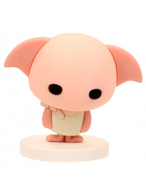 Mini Figuera Goma Dobby HARRY POTTER