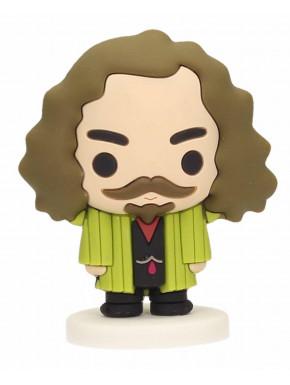 Mini Figura Goma Sirius Black HARRY POTTER