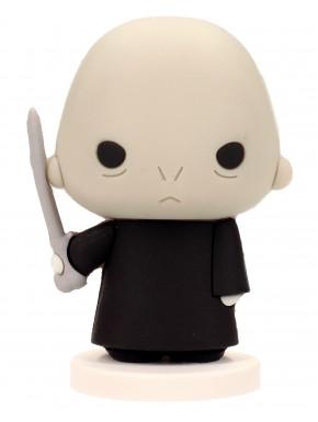 Mini figura de goma Voldemort Harry Potter