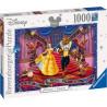 Puzzle La Bella y la Bestia 1000 piezas Disney