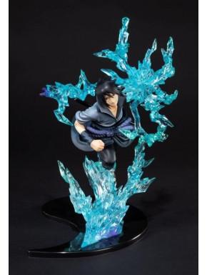 Figura Sasuke Uchita Kizuna 21 cm Naruto