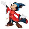 Figura Mickey Mouse Mago 22 cm Disney Showcase