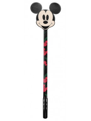 Bolígrafo Mickey Mouse Disney Fashion Cherry