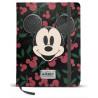 Libreta A5 Mickey Mouse Disney Cherry