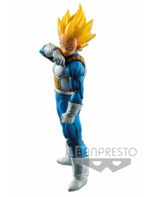 Figura Vegeta Super Saiyan Dragon Ball 17 cm Resolution of Soldiers vol.2