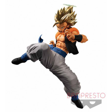 Figura Gogeta Dragon Ball Blood of Saiyans Special IX 19 cm