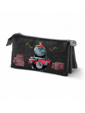 Estuche Hogwarts Express Harry Potter