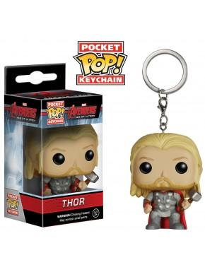 Llavero mini Funko Pop! Thor