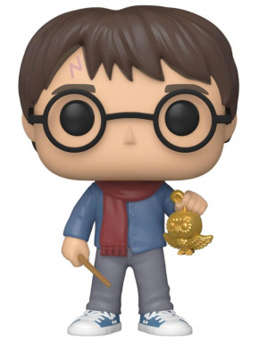 Funko POP! Harry Potter Holiday 9 cm