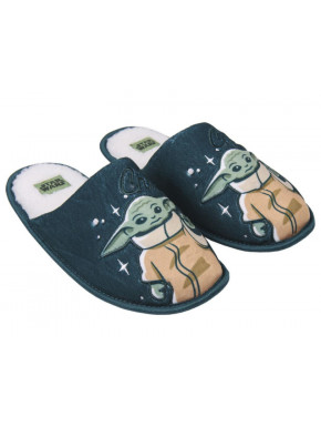 Zapatillas Baby Yoda The Mandalorian Star Wars
