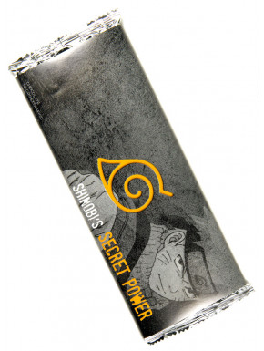 Chocolate Naruto Shinobi's Secret Power