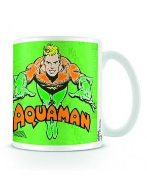 Taza classic Aquaman