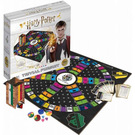 Trivial Harry Potter Ultimate Edition Castellano