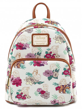Mochila DISNEY PRINCESS FLORAL BACKPACK-CSK