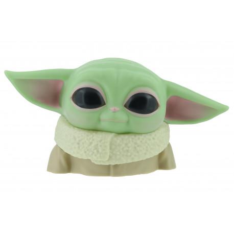 Lámpara Sobremesa Baby Yoda The Mandalorian